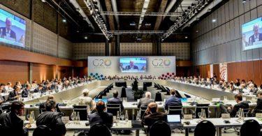 ارز دیجیتال بانکهای مرکزی عضو G20