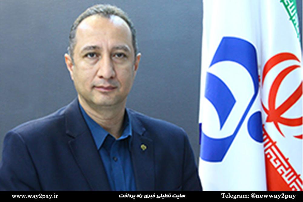 ضیاالدین حجاری، مدیر فناوری اطلاعات بانک رفاه کارگران