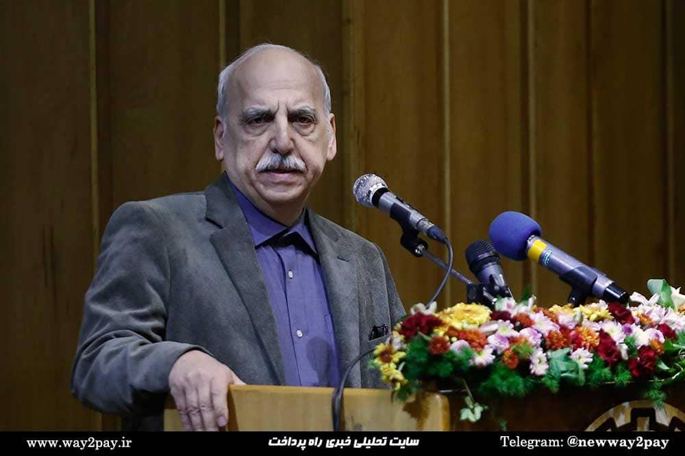 عبده تبریزی، استاد دانشگاه