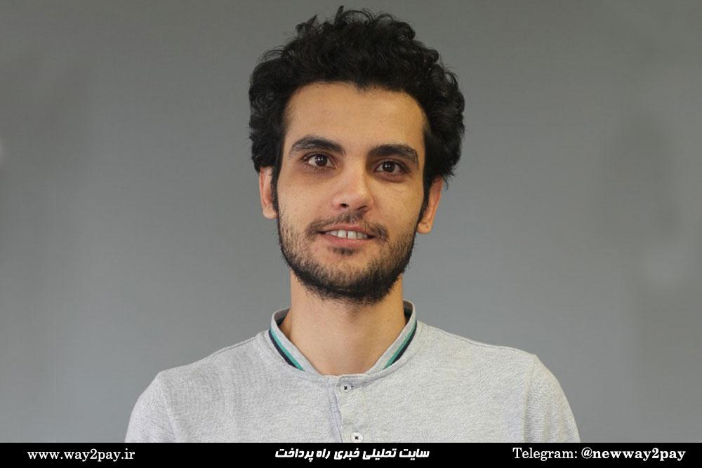 حسین زادبر مدیر بلاکچین خانه نوآوری