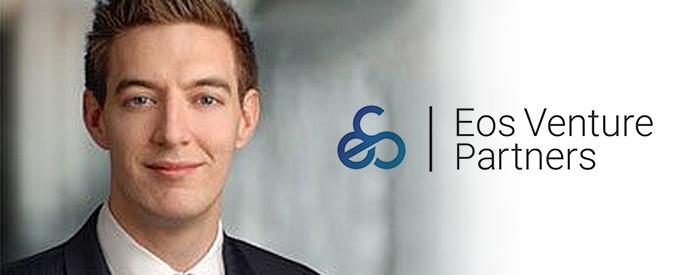 جیمز توتل (James Tootell) مدیر شرکت سرمایهگذاری ایوس ونچر پارتنرز (Eos Venture Partners)