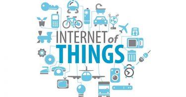 پیادهسازی اینترنت اشیا