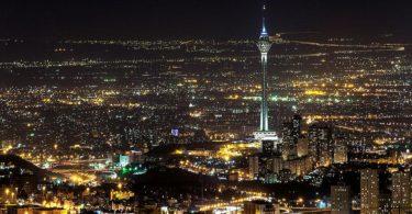 چشمانداز فینتک ایران