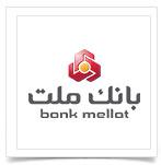 اعلام موجودی اینترنتی بانک ملت
