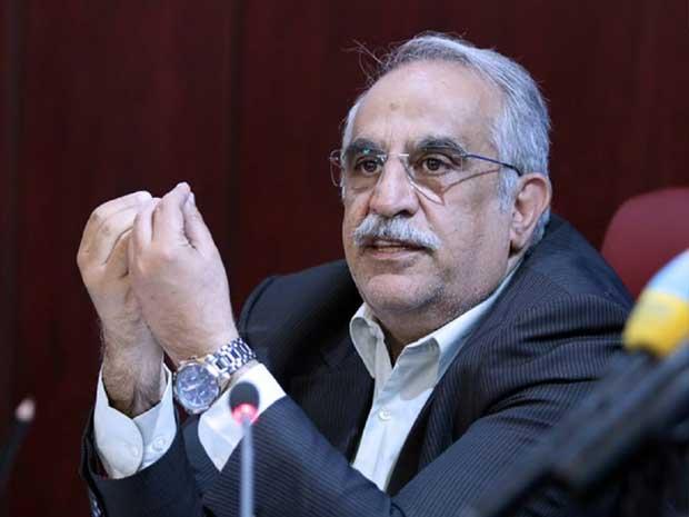 مسعود کرباسیان وزیر پیشنهادی امور اقتصادی و دارایی