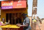 پول موبایلی در آفریقا