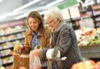 مصرفکنندگان مسن