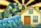 ارزهای رمزنگاریشده در معاملات املاک و مستغلات