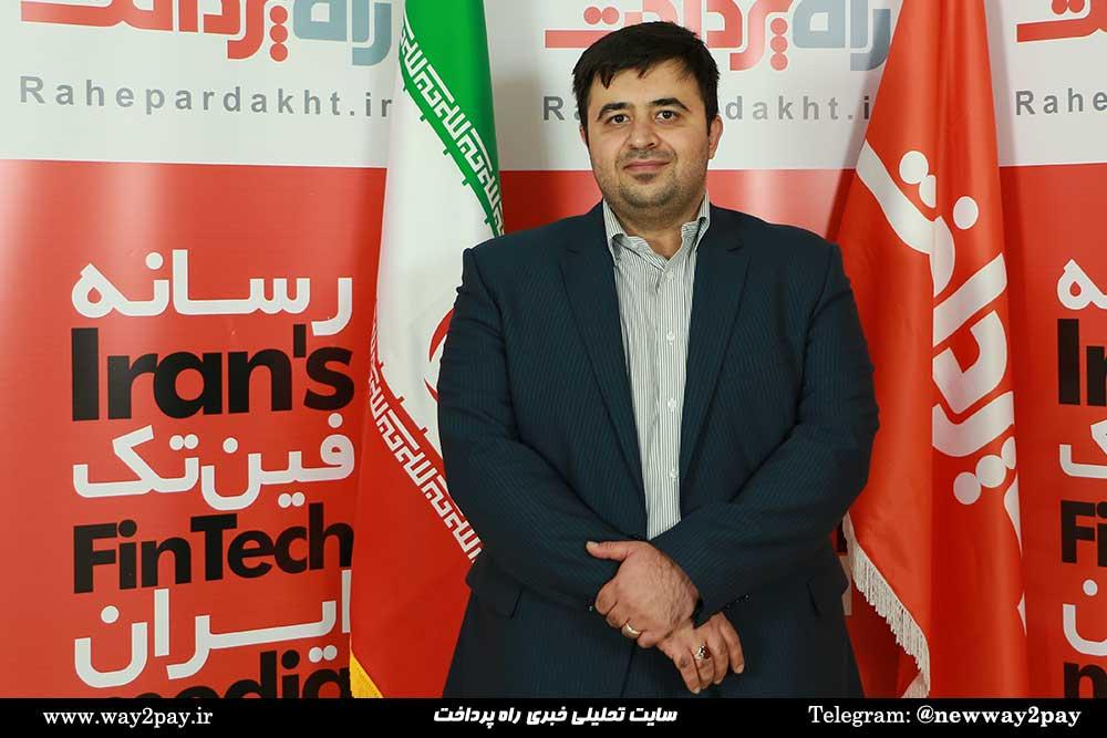 سجاد بنابی دستیار وزیر در امور جوانان و رئیس شورای دستیاران امور جوانان وزارت ارتباطات و فناوری اطلاعات