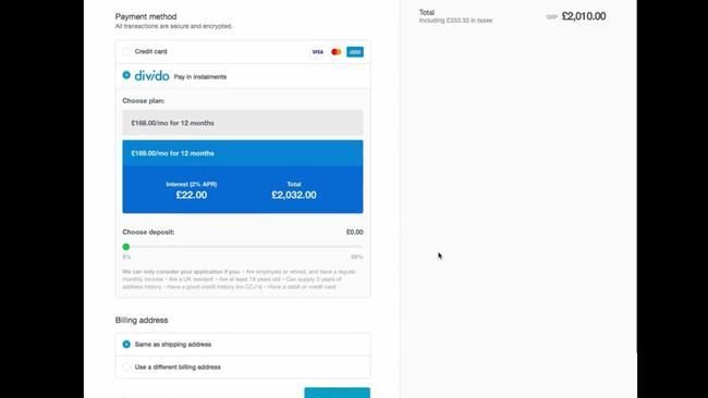 استقبال فینتک بریتانیا از بانکداری باز - دیویدو