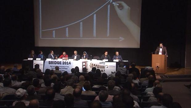 گزارش کنفرانس پل 2014 و بازدید از شرکتهای IT و استارتاپهای آمریکا