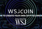 ارز رمزنگاریشده والاستریت ژورنال «WSJcoin»