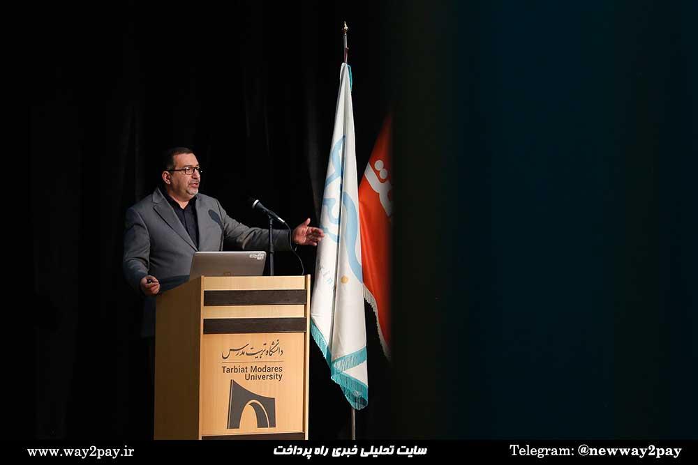 پایگاه خبری آرمان اقتصادی ali-chaharlangi-index-way2pay-98-06-14 علی چهارلنگی: یک درصد بهبود در رگولاتوری، تاثیر مهمی بر تولید ناخالص داخلی کشورها دارد