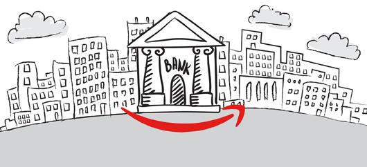 حرکت آمازون به سمت بانکداری