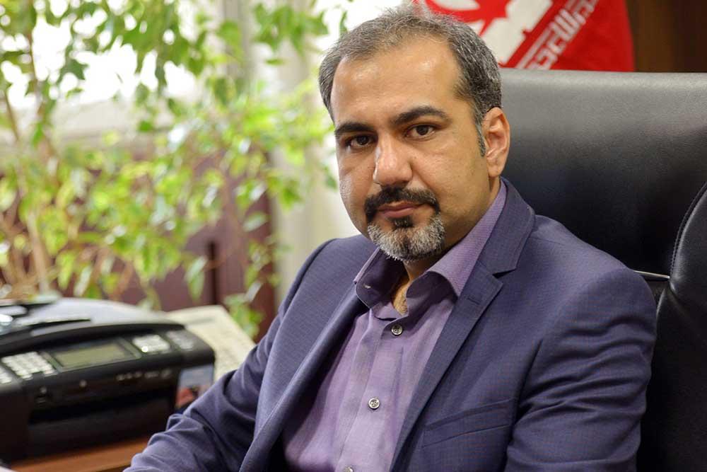 امیر ناظمی رئیس سازمان فناوری اطلاعات ایران