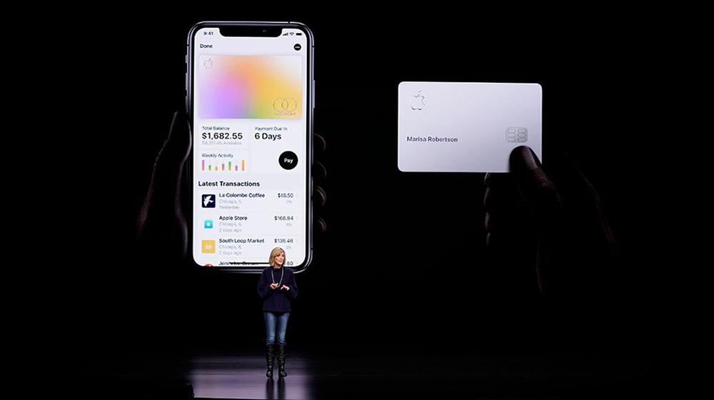 توجیه اقتصادی اپل کارت
