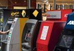 دستگاههای خودپرداز بانکی