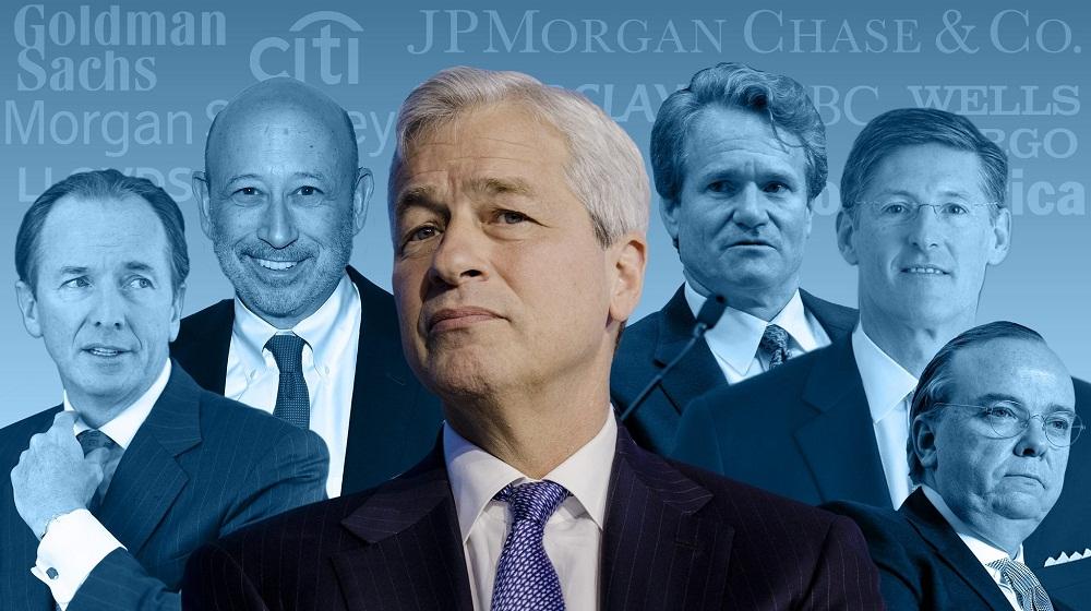 درآمد مدیران بانکی در سال 2018