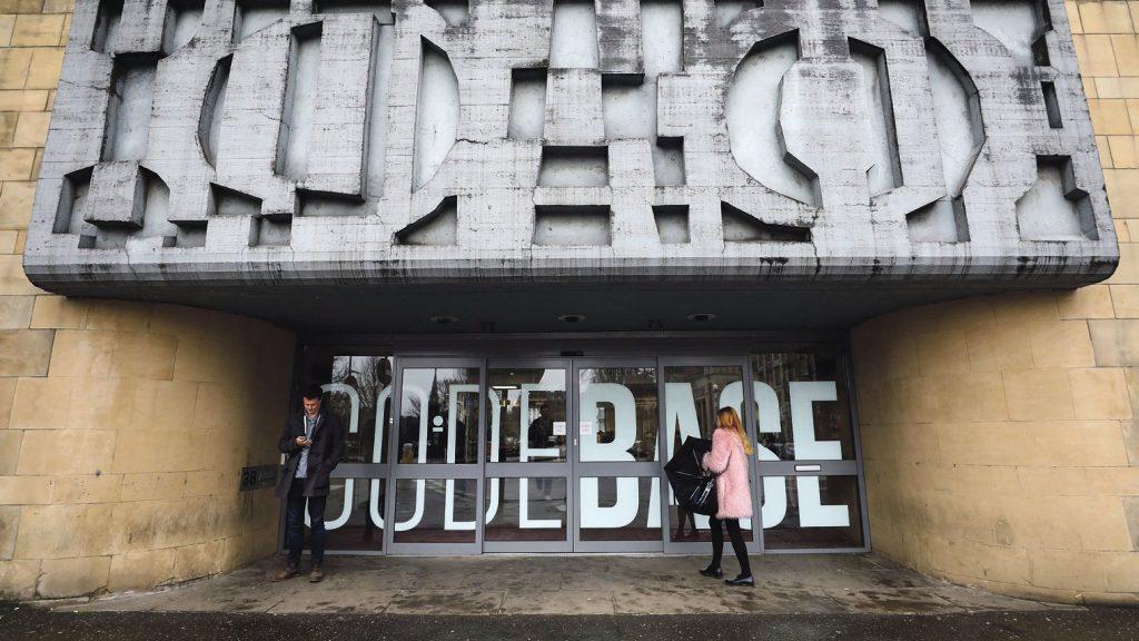 شهرهای پیشگام در فینتک: ادارات مراکز رشد تکنولوژی کدبیس در ادینبورگ