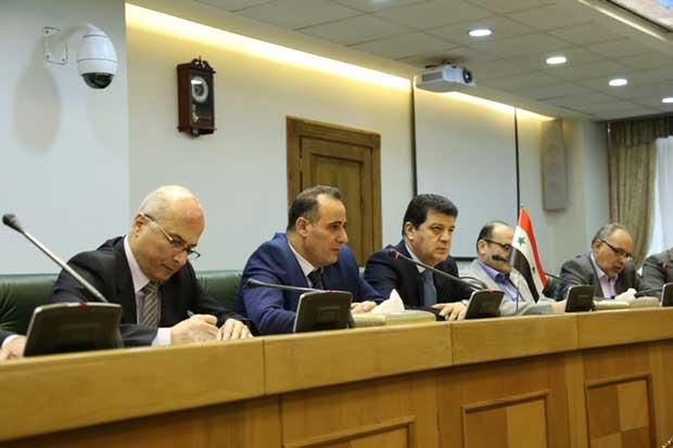 همکاریهای بانکی ایران و سوریه