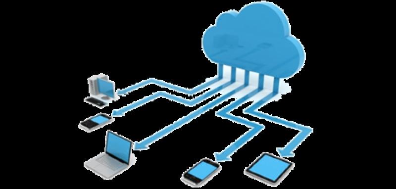 تکنولوژیهای ابری