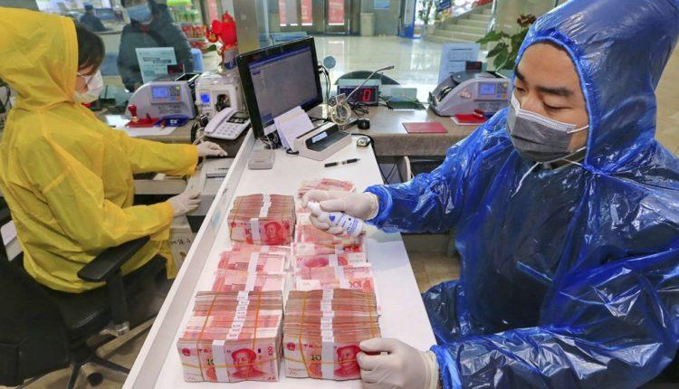 تاثیر ویروس کرونا بر صنعت پرداخت
