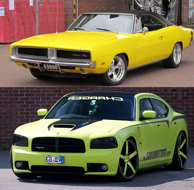 dodge-charger-1970-2011