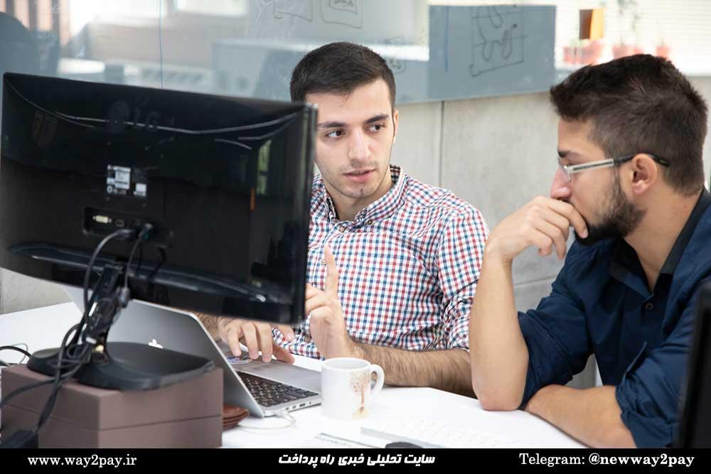 پایگاه خبری آرمان اقتصادی fiiin-oova-Index-way2pay-97-08-19 افشار از افتتاح دو مرکز دیگر فینووا در خارج از تهران و برنامههای توسعهای این مرکز نوآفرینی خبر داد
