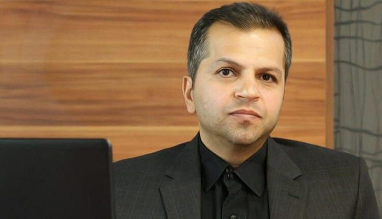 کامران طالبی، مدیر ارتباطات گروه فنآوا