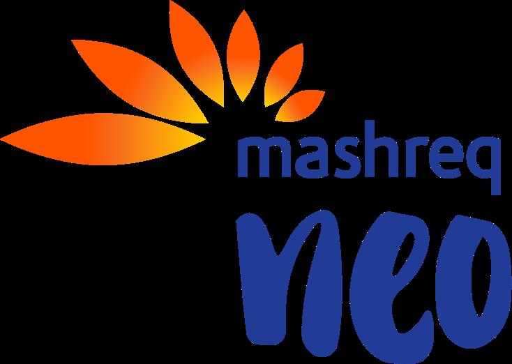 بانک دیجیتال mashreq neo