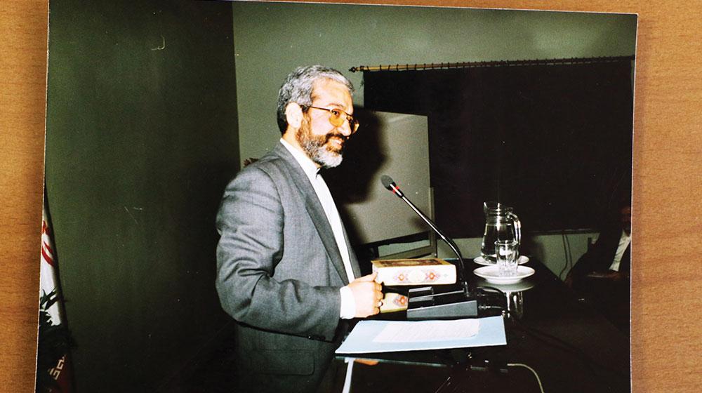 محسن نوربخش