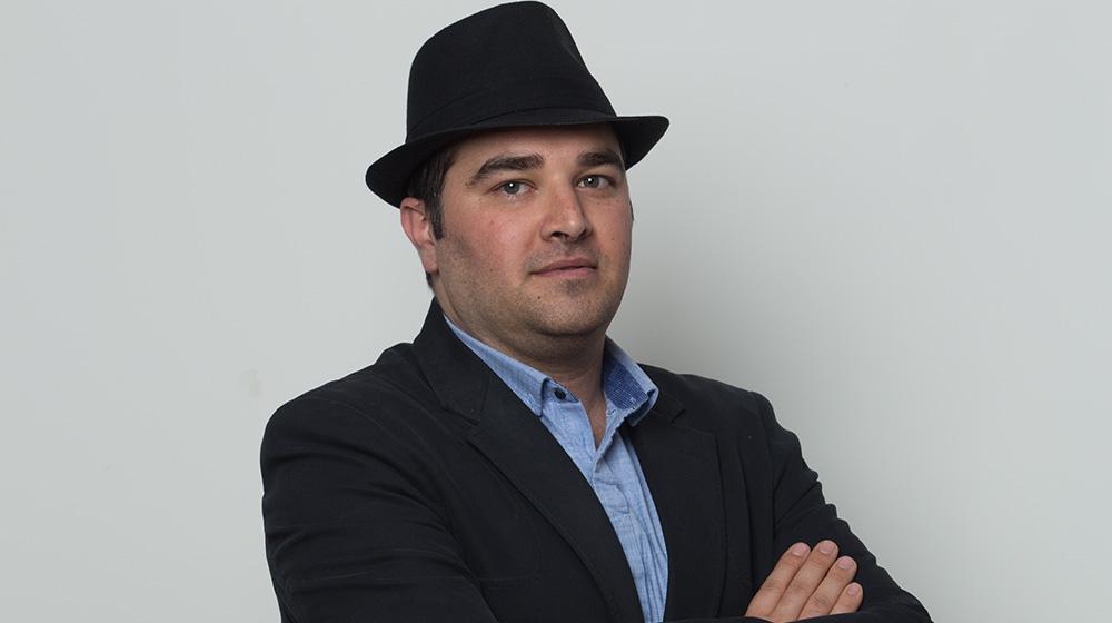 محسن زادمهر، بنیانگذار سهامیاب