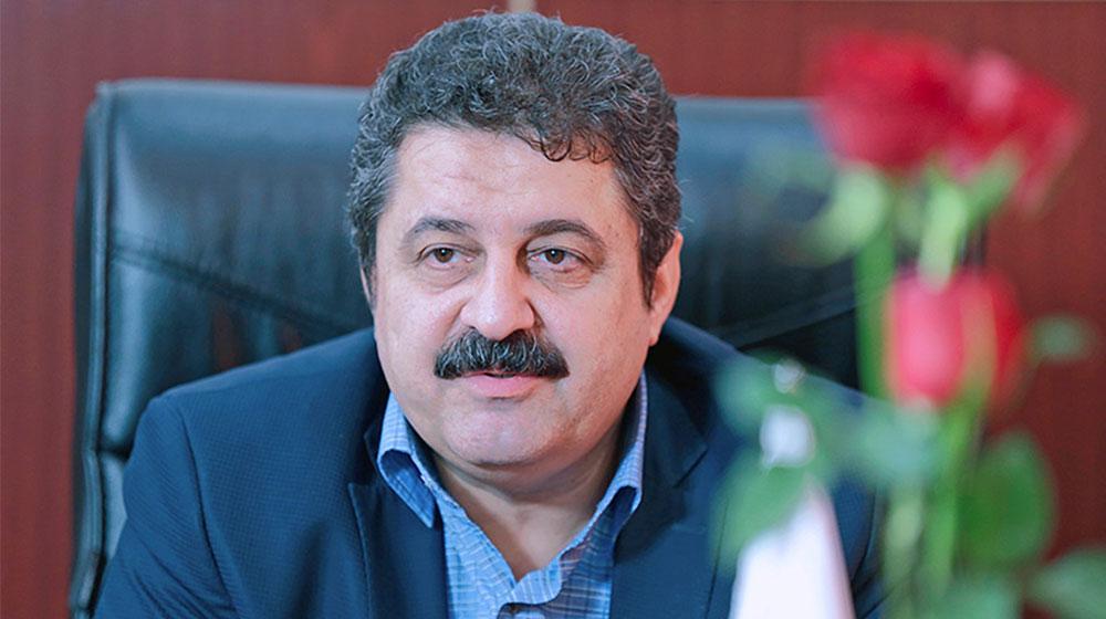 محمدرضا نمازی