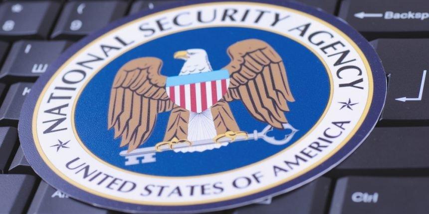 آزانس امنیت ملی آمریکا