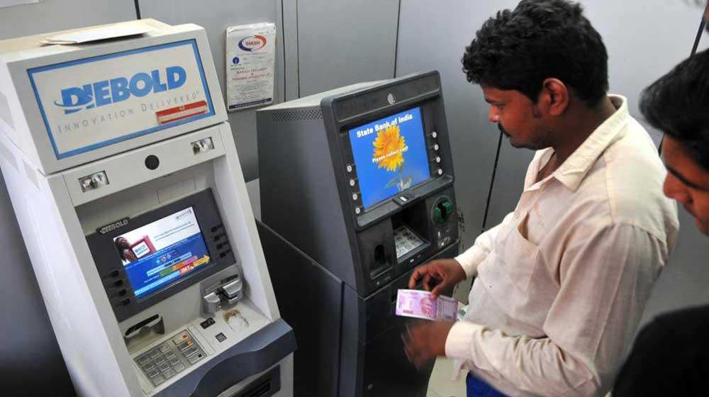 دستگاههای ATM Recycler