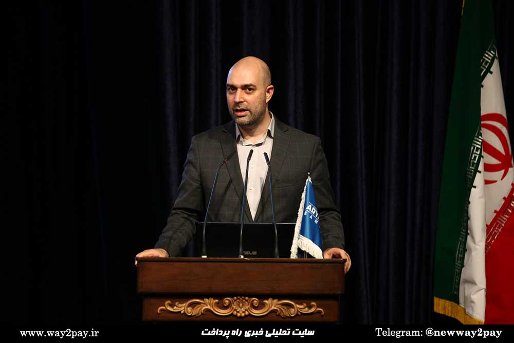 روحالله رحمانی، مدیرعامل مرکز نوآوری دیجیکالا نکست