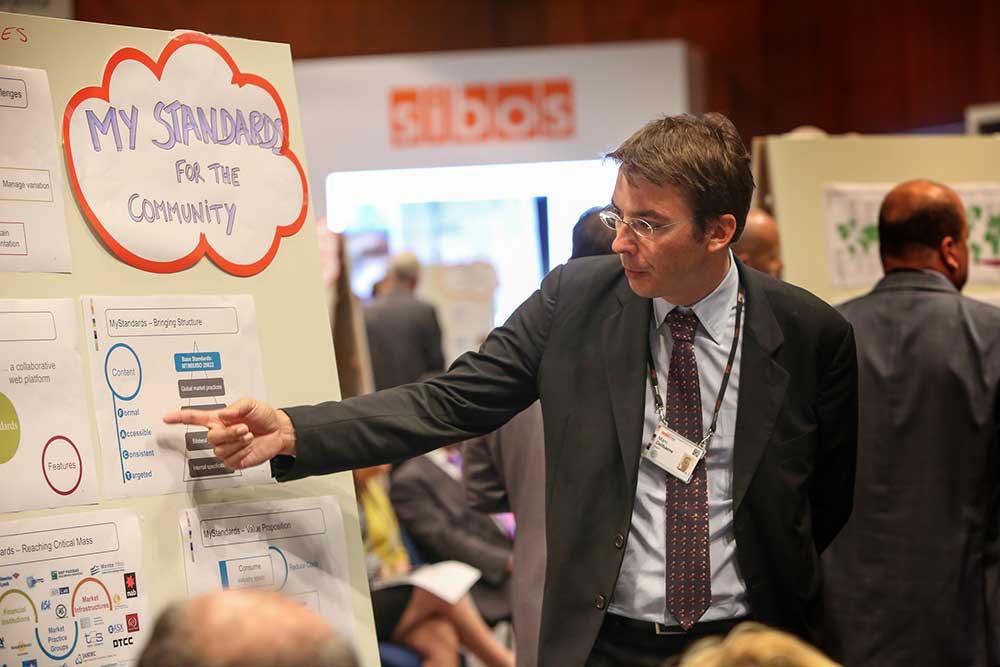پایگاه خبری آرمان اقتصادی sibos3-index-way2pay-97-08-01 چهلمین رویداد سیبس در سیدنی برگزار شد / سوئیفت برنامههای آتی خودش را اعلام کرد