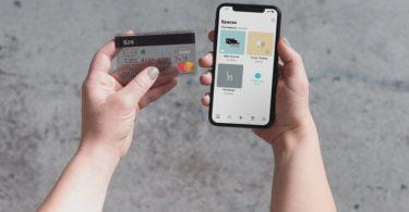 اپلیکیشن بانکداری موبایلی
