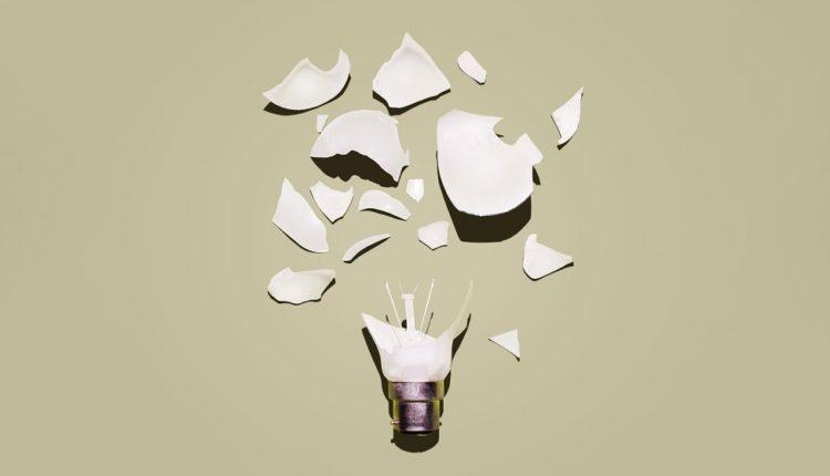 نوآوری در شرکتها