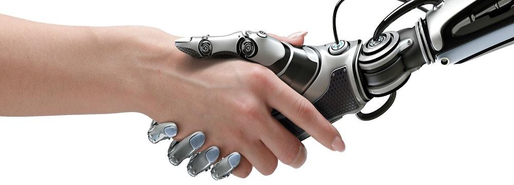 پیوند هوش مصنوعی با فینتک