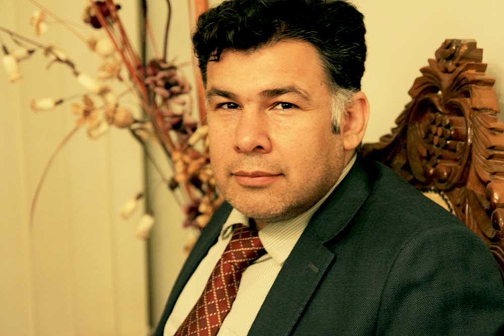 علی یوسفیان، کارشناس بازار سرمایه