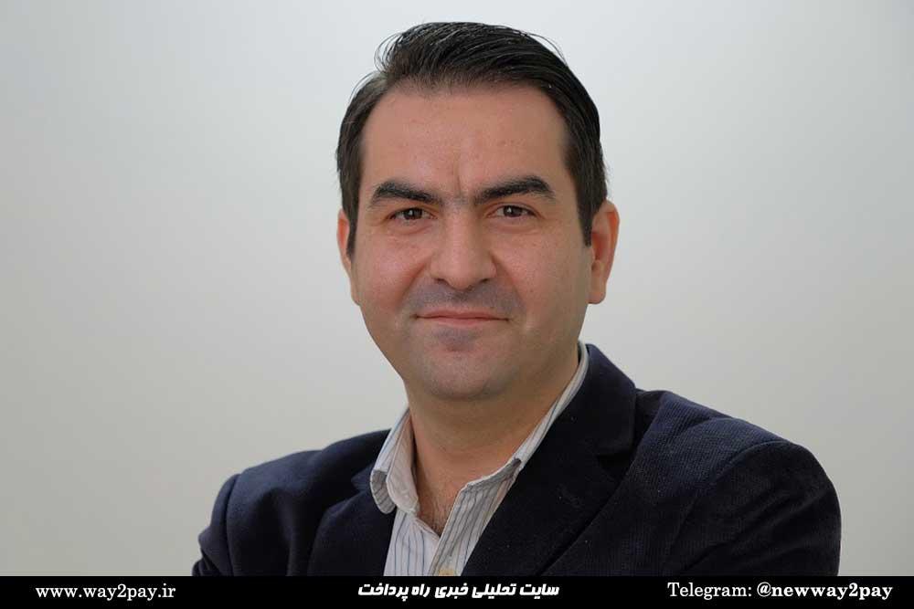 یاشار راشدی، بنیانگذار رادیو بلاکچین